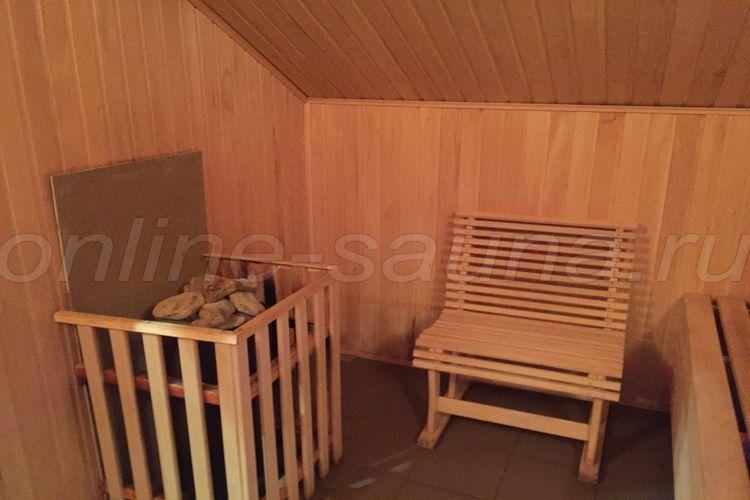 Банька на дровах, Обслуживающие организации